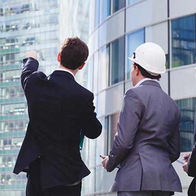 建築・補修の株式会社Top Try 求めるパートナー像